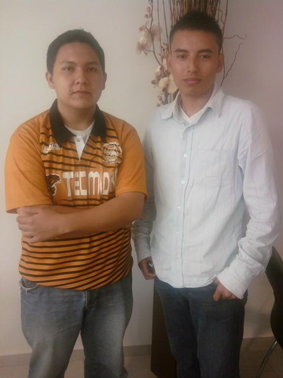 Juan Antonio Hernandez Sosa
