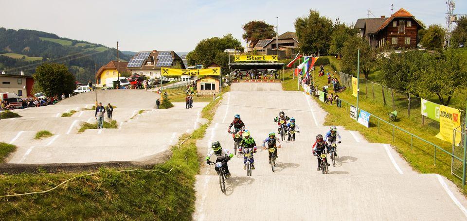 Steirische BMX Landesmeisterschaft 2021 / Baierdorf