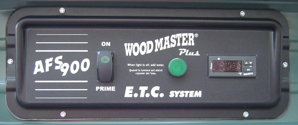 ウッドマスター・ETCコントローラー