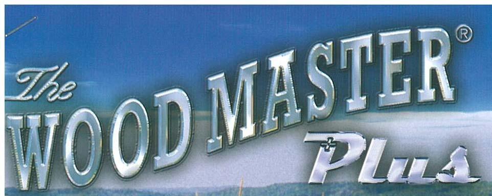 ウッドマスター