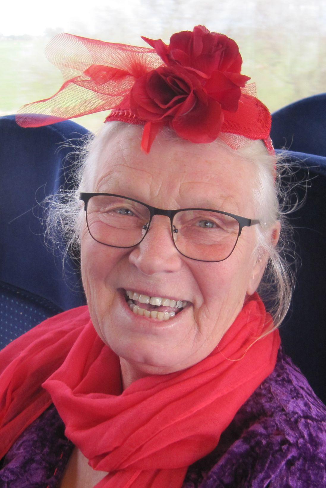 Lady Tieneke
