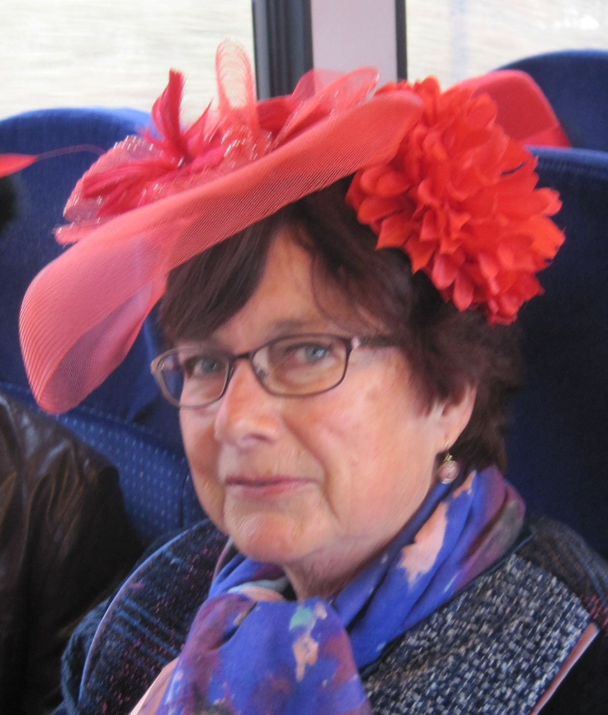 Lady Klazina