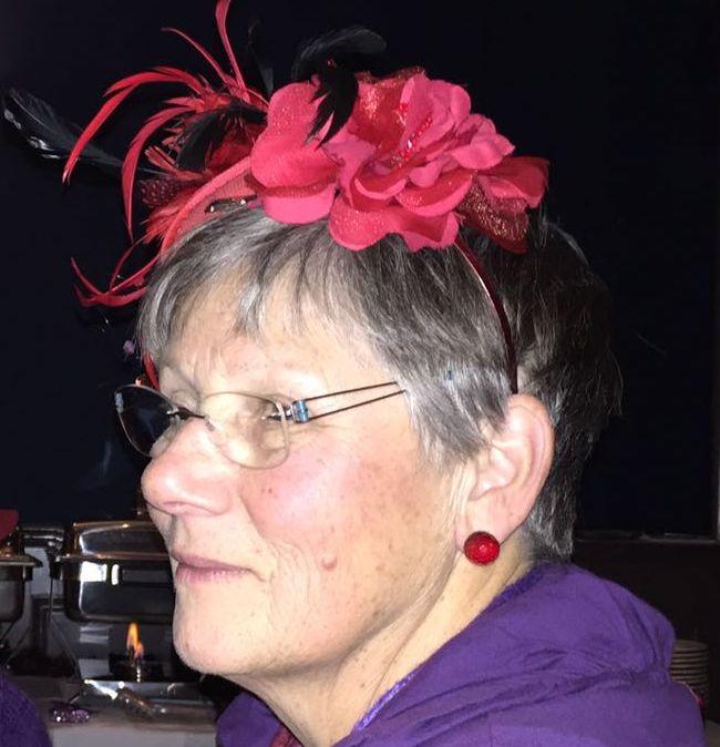 lady Hinke