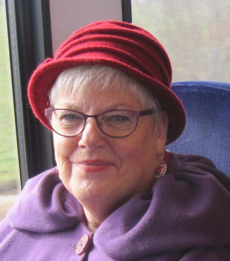 Lady Benita