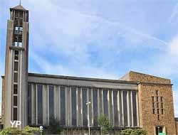 Eglise Saint Louis Brest