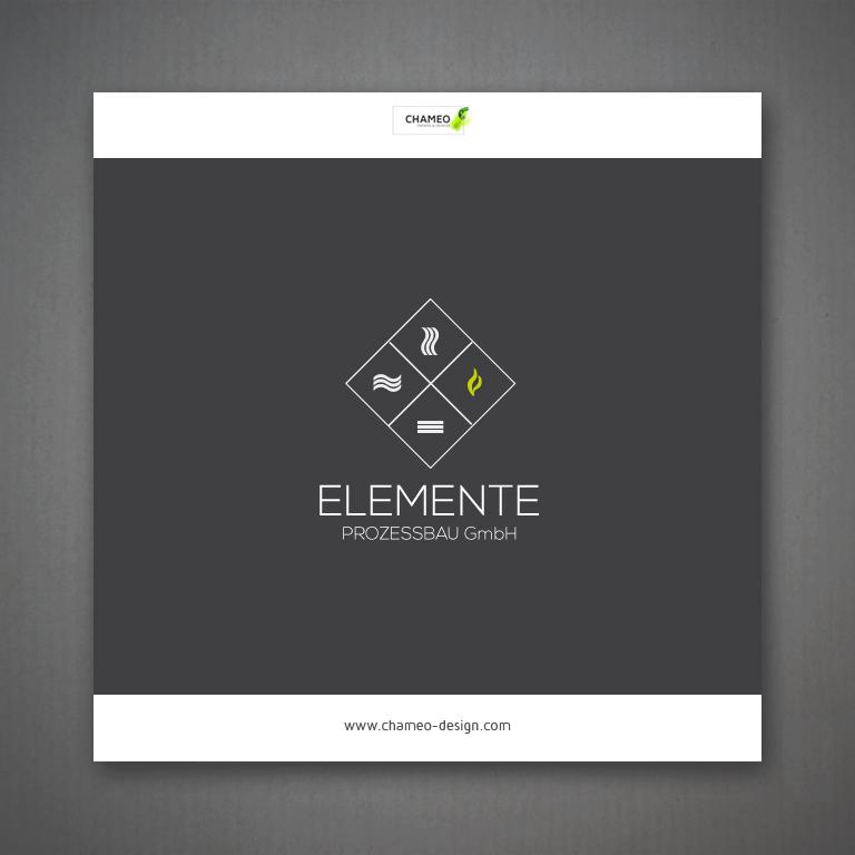 logo and branding design construction