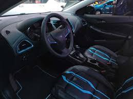 Chevrolet Cruze Tron