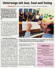 Bodensee Nachrichten 12.09.2014