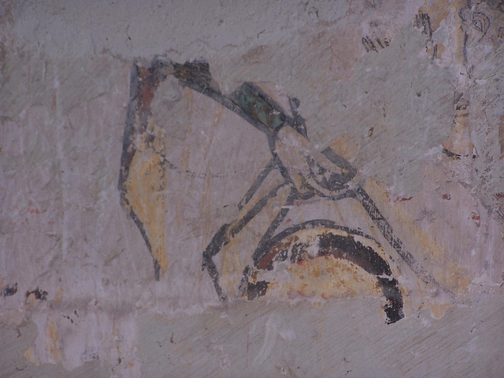 L'archange saint Michel et sa balance