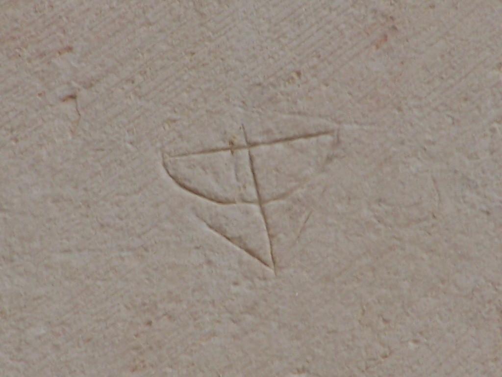 signe de tailleur de pierre