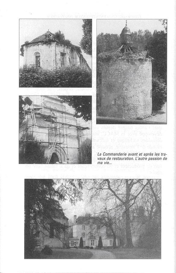 """G. Lavrard - """" Itinéraire d'un entrepreneur innovateur """" - 1997 p.47"""