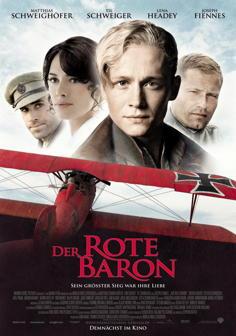 """""""Der Rote Baron"""" (D 2008)"""