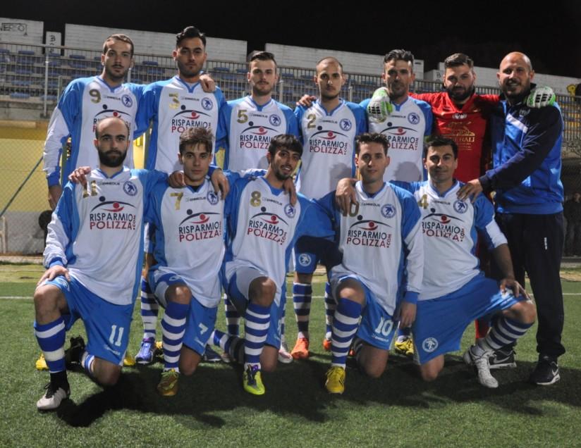 COPPA II turno (A): V.Montesilvano Colle-Pescara Nord 3-1 (Speziale)