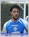 Paolo Leone (1977) - Difensore