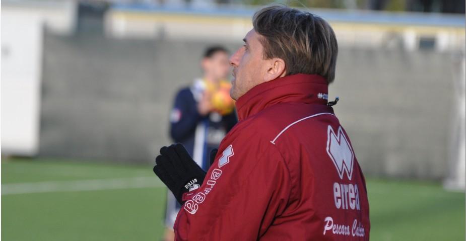Massimo Epifani (Pescara Calcio)