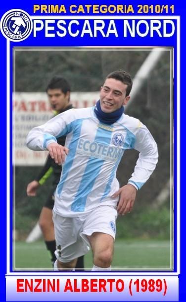 Alberto Enzini