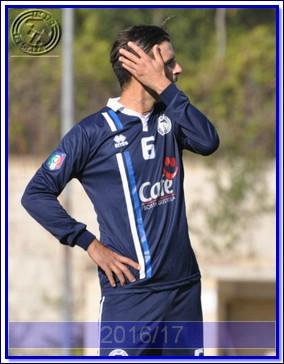 LEONE Paolo (77 - dif)