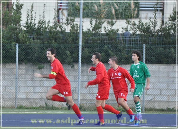 Esultanza gol 3-1 (31'st Pace)