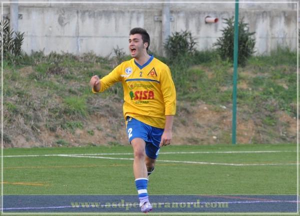 Gol 1-1. 40'st Daniele Stante