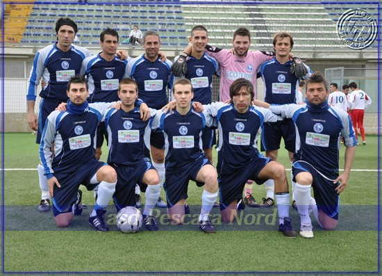 Stagione 2010/11
