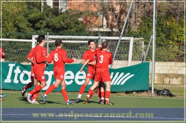 Esultanza gol 1-0 (10'pt Supplizi)