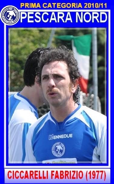 Fabrizio Ciccarelli