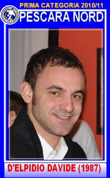 Davide D'Elpidio