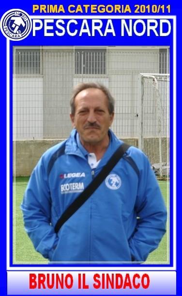 Bruno Calvise