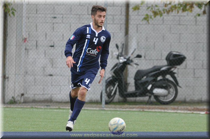 Mattia La Selva (centrocampista, 1991)