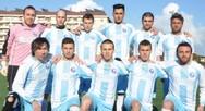 L'undici della Pescara Nord