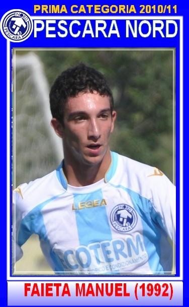 Manuel Faieta