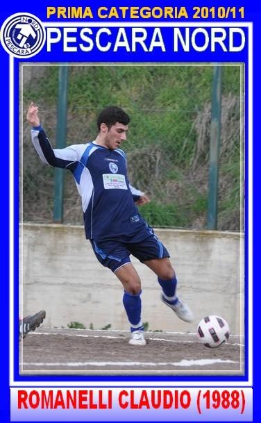 Claudio Romanelli