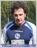 Fabrizio Ciccarelli (1977) - Difensore