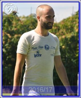 BAIOCCHI Paolo (94) - CENTROCAMPISTA