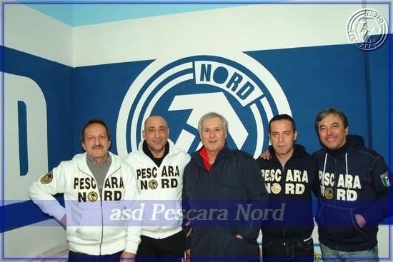 Sede Pescara Nord