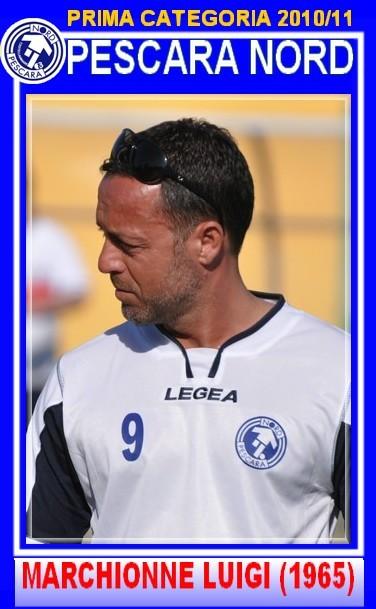 Luigi Marchionne