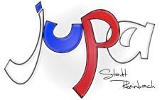 Das ist das Logo des Stadtjugendparlaments