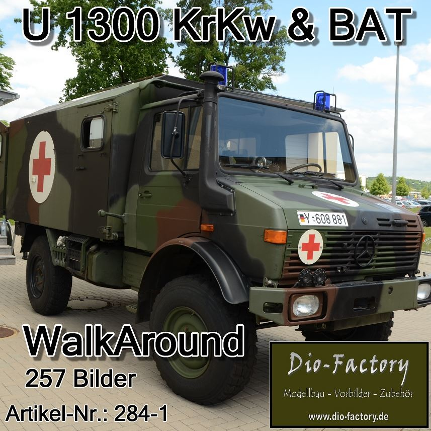 Radfahrzeuge Lkws Der Bundeswehr Dio Factory