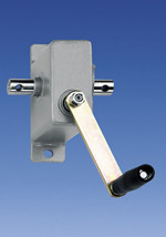 Lock Antriebe