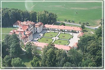 Schloss Jemniste