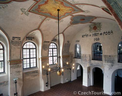Vordere Synagoge