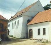 Hintere Synagoge