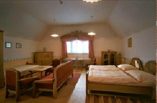 Haus Maměnka
