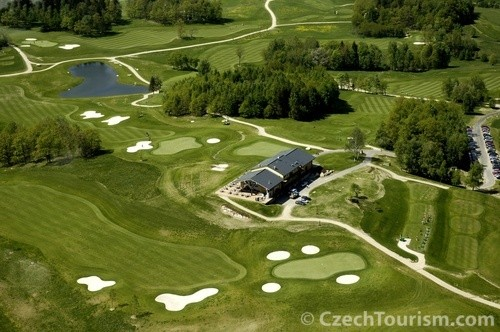 Golf Resort Liberec