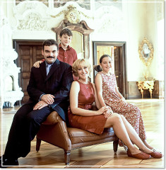 Familie Sternberk-Jemniste