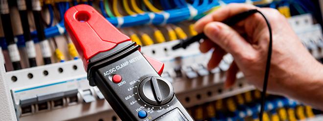 Automatisierungstechnik, Elektroinstallationen und Anlagenbau im Anlagenbau und Maschinenbau