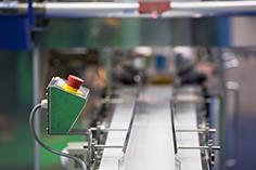 Automatisierung und Anlagenbau