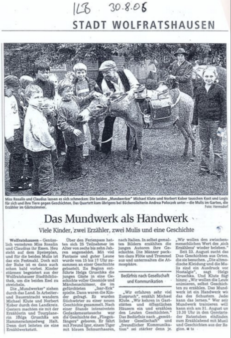 Wolfratshausen (ILB) - 30.8.2006
