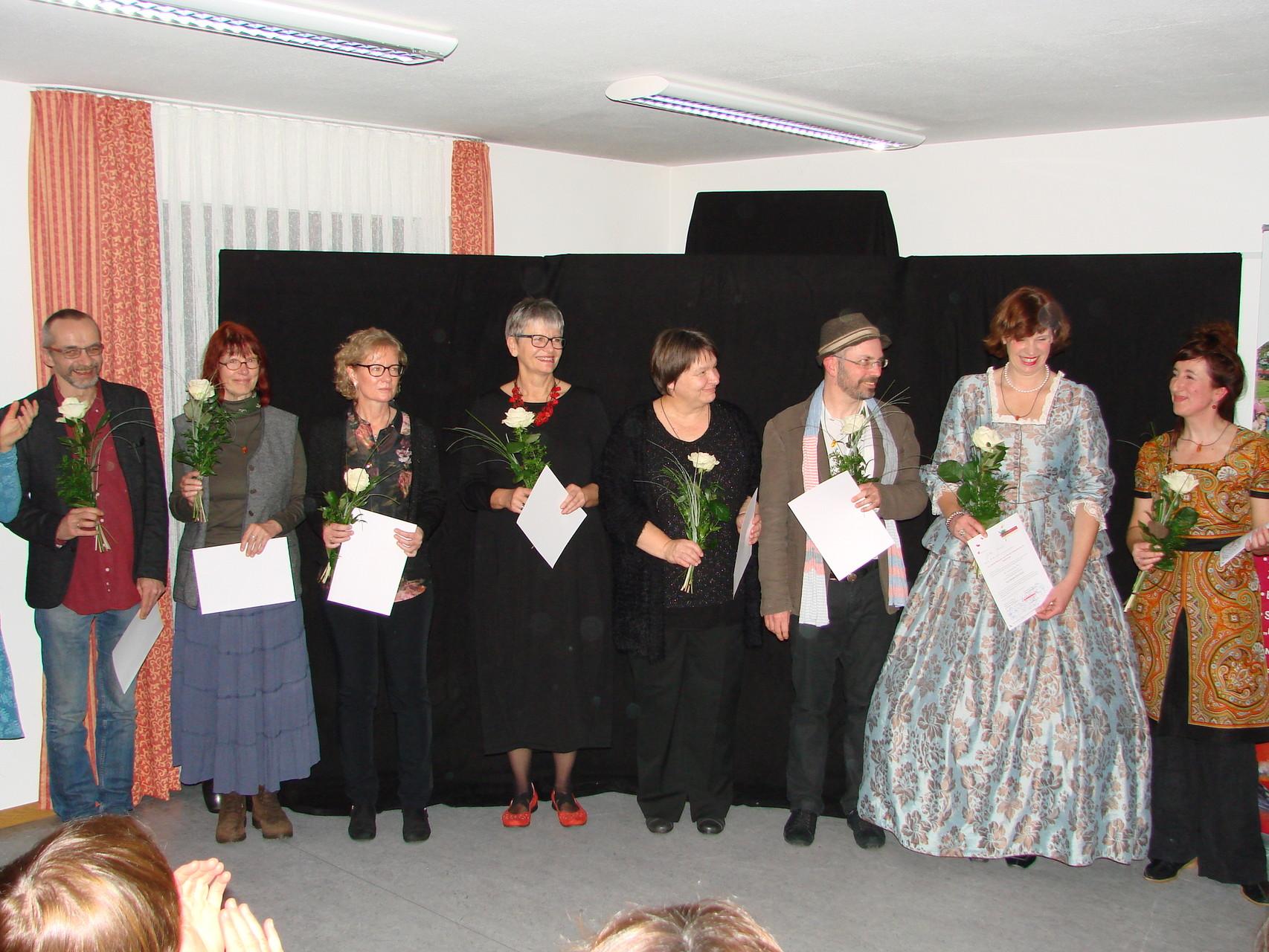 2015 - Benediktushöhe bei Würzburg