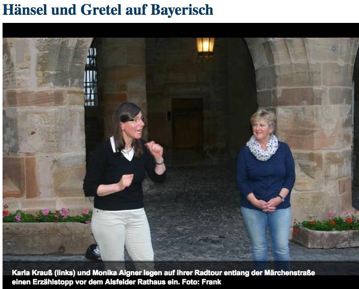 Oberhessische Zeitung - Online - 19. Mai 2016